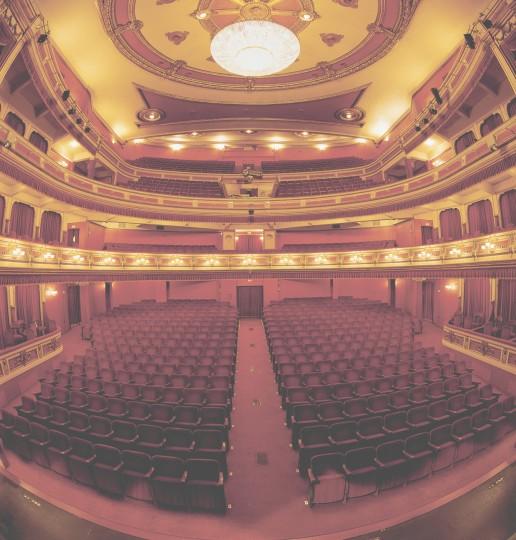 Festival Internacional de Teatro de Vitoria