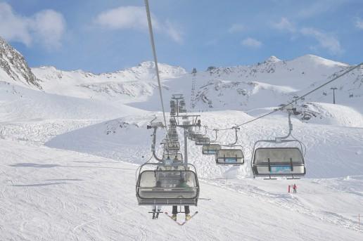 Por fin se vislumbra la ansiada temporada de invierno en Formigal