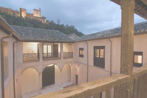 Dos joyas granadinas abren al público: La Casa de Zafra y el Cuarto Real