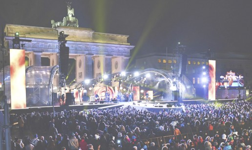 Despide el año en Berlín: plan de Nochevieja con amigos