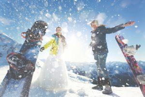 Planes a tope de nieve en Formigal para este invierno
