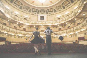 Comienza el año disfrutando de los musicales de Madrid