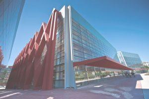 Plan familiar en Burgos: Museo de la Evolución Humana