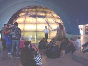 Huesca celebra el 50 aniversario de la llegada del hombre a la Luna
