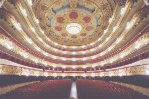 ¡Un invierno de teatro en Barcelona!
