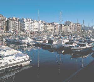 Aprovecha la Semana Santa para desconectar en Santander