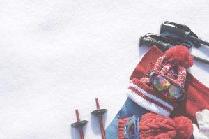 Consejos para los que se calzan los esquís por primera vez