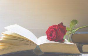 Libros y rosas, descubre Sant Jordi en Barcelona