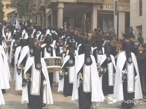 Descubre la Semana Santa de Huesca