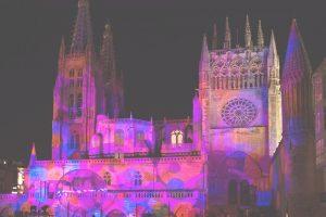 La Noche Blanca en Burgos