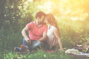 Ven a enamorarte al huerto de Calixto y Melibea