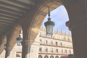 Los 7 imprescindibles de una primera visita a Salamanca