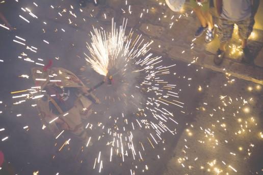 Ven a Barcelona y disfruta de la Fiesta Mayor de Esplugues de Llobregat