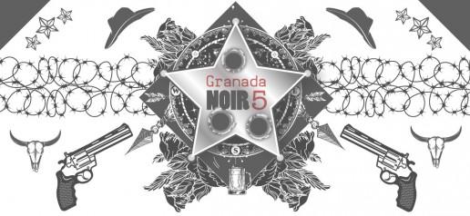 Llega una nueva edición del Festival Granada Noir
