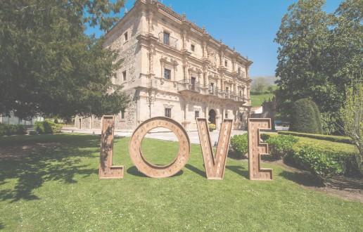 """Da el """"sí, quiero"""" en nuestro abba Palacio de Soñanes"""