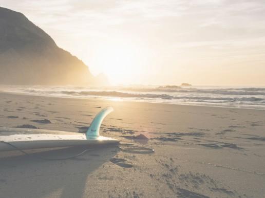 Descubre el paraíso del surf, ven a la Playa de Oyambre