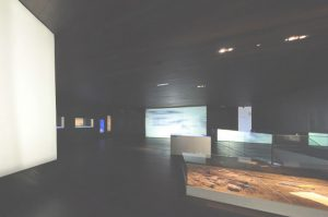 """""""Orígenes"""": un paseo por la evolución humana en el museo Bibat"""
