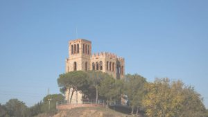 Conoce el Castillo de Torre Baró