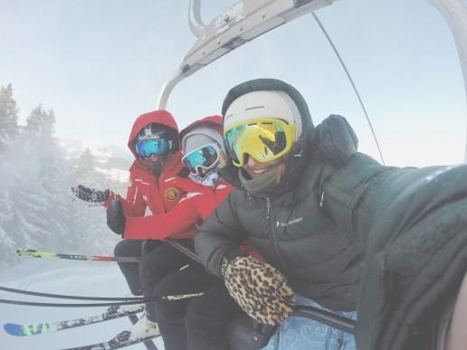 ¡Llega la temporada de nieve a Formigal! Prepárate físicamente para esquiar