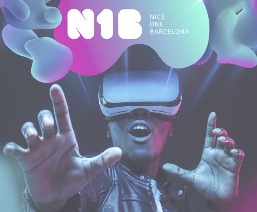 ¡Gaming y mucho más en NiceOne Barcelona!