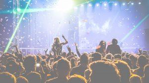 El otoño también es para los festivales: November Live Fest