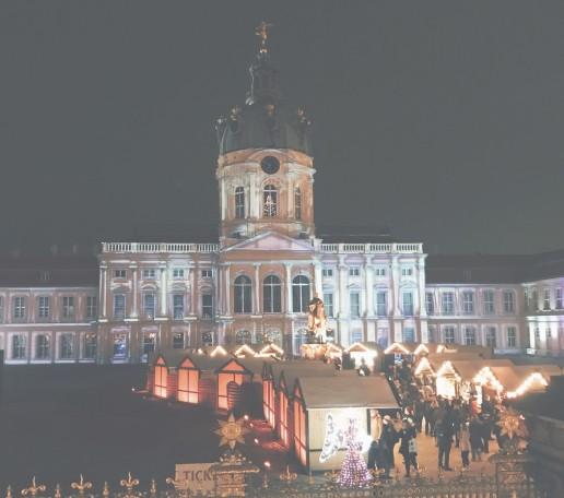 Descubre los mercados navideños de Berlín
