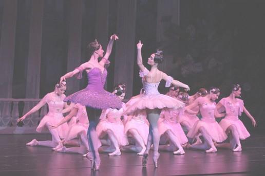 El Ballet Nacional Ruso llega a Burgos