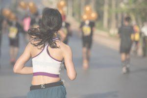 ¡Ve calentando para la Media Maratón de Vitoria-Gasteiz!