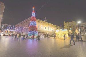 ¡No te pierdas los planes navideños de Gijón!
