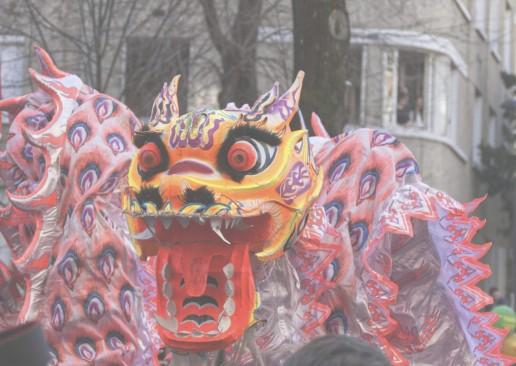 Celebra el Año Nuevo Chino en Madrid