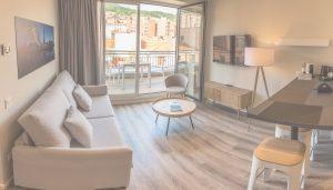 Conoce nuestros abba Suites Bilbao City Center