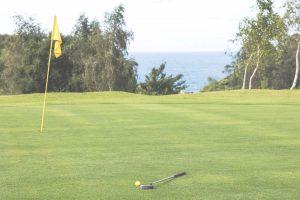 Apúntate a una escapada de golf en Comillas: ¡se acerca el buen tiempo!