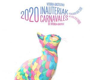 ¡Llega el carnaval a Vitoria!