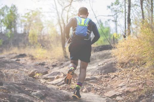 Comienza a entrenar, ¡llega el VI Trail de Gijón!