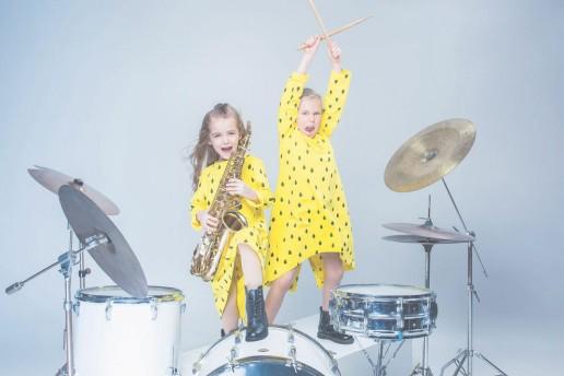 Disfruta de un festival en familia: ¡llega el Minimusic Fest En Marcha!