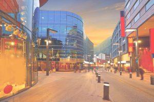 De shopping en Andorra: conoce las mejores zonas de tiendas