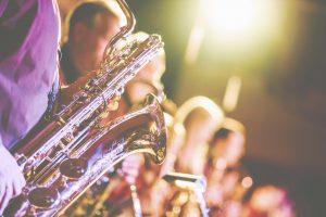 Amantes del jazz: ¡tenéis una cita en el Festival Sesión B de Burgos!
